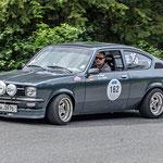 Opel Kadett Coupé 1976