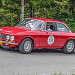 Alfa Romeo 2000 GTV Bertone 1975