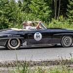 Mercedes-Benz 190 SL 1960