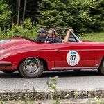 Porsche 356 B Speedster 1962