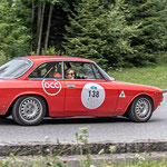 Alfa Romeo Giulia Sprint GT 1971