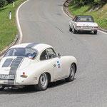 Porsche 356 SC Coupé 1964
