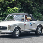 Mercedes-Benz 230 SL 1967