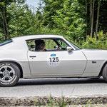 Chevrolet Camaro SS/RS 1970