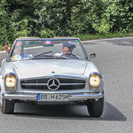 Mercedes-Benz 230 SL 1966