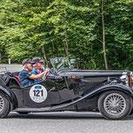 Triumph TR 5 PI 1968