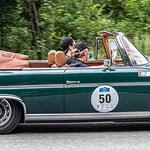 Mercedes-Benz 220 SE Cabriolet 1961