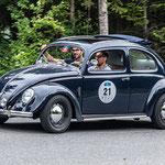 Volkswagen 1200 1951