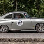 Porsche 356 1600 Super 1956