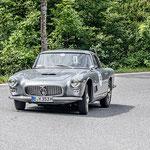 Maserati 3500 GTI 1962