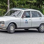 Peugeot 504 GL 1974