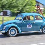 VW Käfer leider keine Angaben
