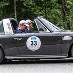 Porsche 911 S Targa 1971