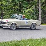 BMW 2002 Cabriolet 1971