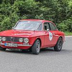 Alfa Romeo Spider 2000 Touring 1960