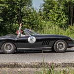 Ferrari 275 GTB N.A.R.T. Spider 1966