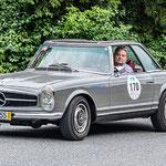 Mercedes-Benz 280 SL Pagode 1969