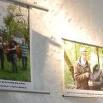 Porträts Rönsahler Familien (Foto:DM)