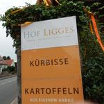 Hof Ligges in Kamen (Foto:D.Mathes)