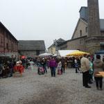 Weihnachtsmarkt um die Historische Brennerei (Foto:D.Mathes)