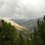 Sierra de Espuña