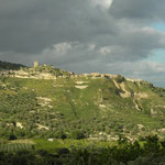 Aspromonte village