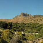SW of Milos