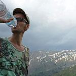 Drink je drankje, slik je slokje. © Jeroen Speybroeck