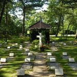 WOII begraafplaats