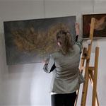 Dominique Steiger zeigt vollen Einsatz für einen Interessenten