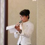 (公社)日本技術士会の河野理事による司会・進行