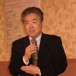 四国地方整備局四国技術事務所の谷脇氏による「公共工事等における新技術活用システム」の講演