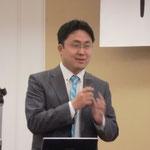 東京大学大学院の全准教授による講演