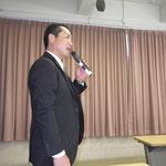 高知県橋梁会の森下伸裕理事による講評