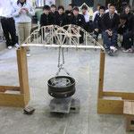 【No.3】の載荷試験 最高強度31kg