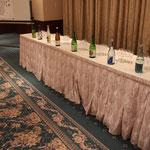 高知の地酒コーナー