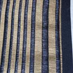 Ganse posée pour création de tapis 3m x1,60m - natté Kenzo