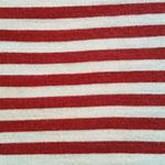 rot/weiße Streifen