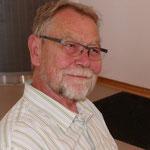 Dr. Reinhart Zobel