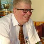 Holger Boye
