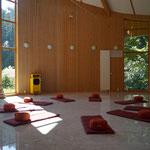 Kleiner Seminarraum Samana