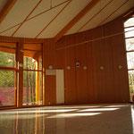 Großer Seminarraum Samana