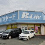 at B-Life(山形)