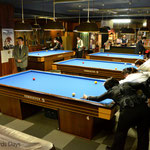 at 野方Kobby's Billiards