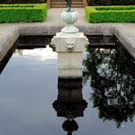 At Kew Gardens