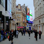 Near Piccadilly Circus