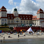 assemply rooms Binz