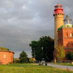 Schinkels lighthouse