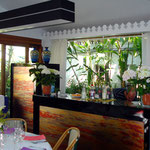 Bar Restaurante La Tirana - La Tirana Restaurant´s bar