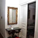 zum Zimmer 4 (5), Hotel Grunewald, Digitale Sammlung Museum Bad Nauheim, stellvertretend Beatrix van Ooyen, Foto: Jürgen Wegener, Bad Nauheim